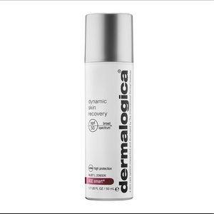 7/$20 DERMALOGICA Skin Recovery SPF50 Moisturizer
